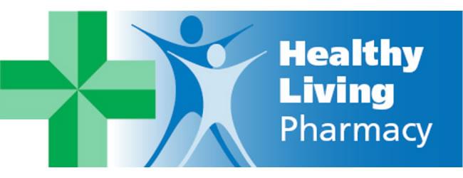 healthy living pharmacy logo 650
